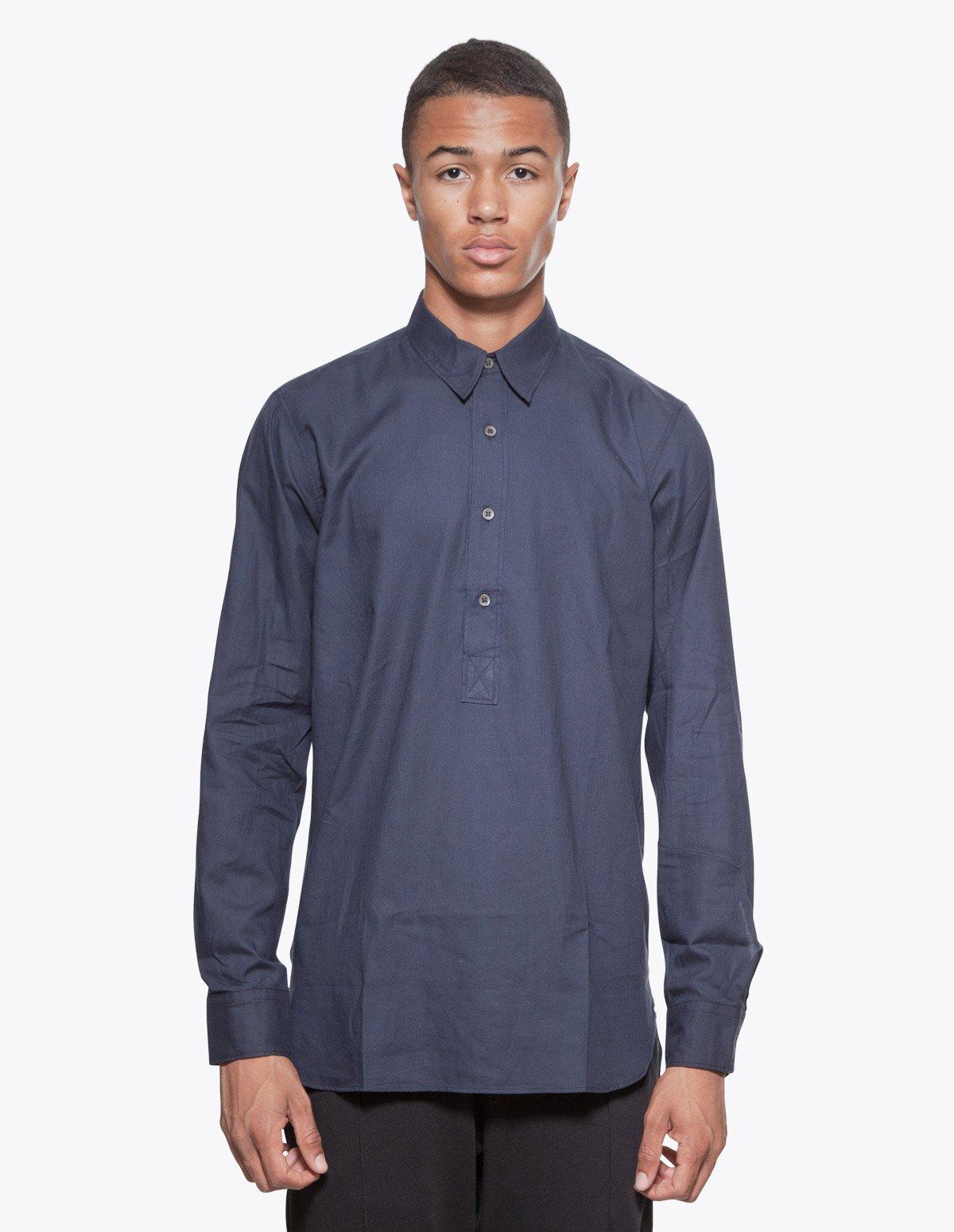 dvn shirt long blue01 1alt