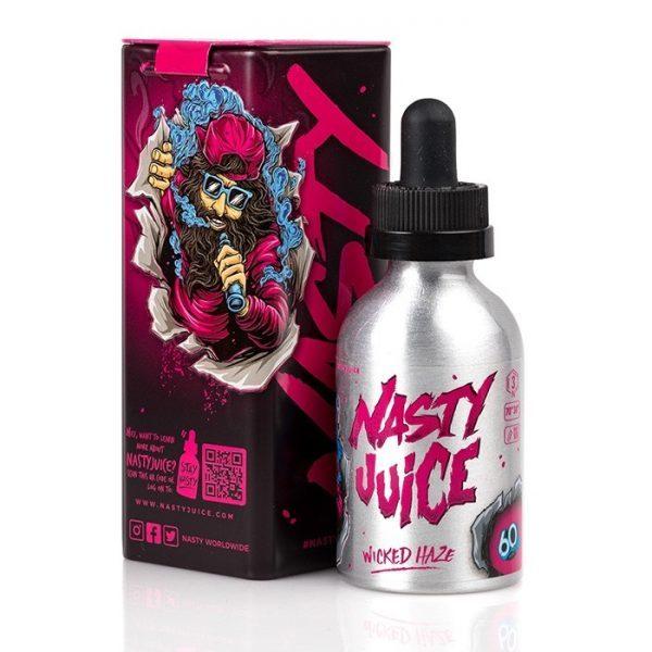 Wicked Haze Nasty Juice