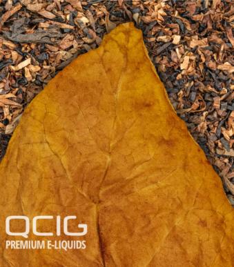 QCIG Amber Gold