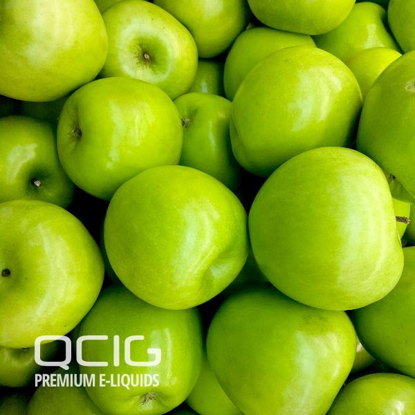 QCIG Apple