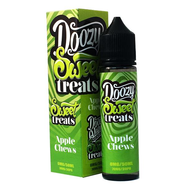 Doozy Apple Chews