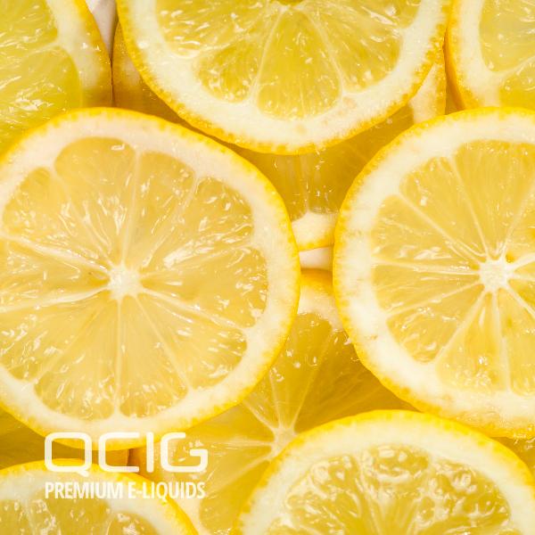 Lemon 10ml by QCIG