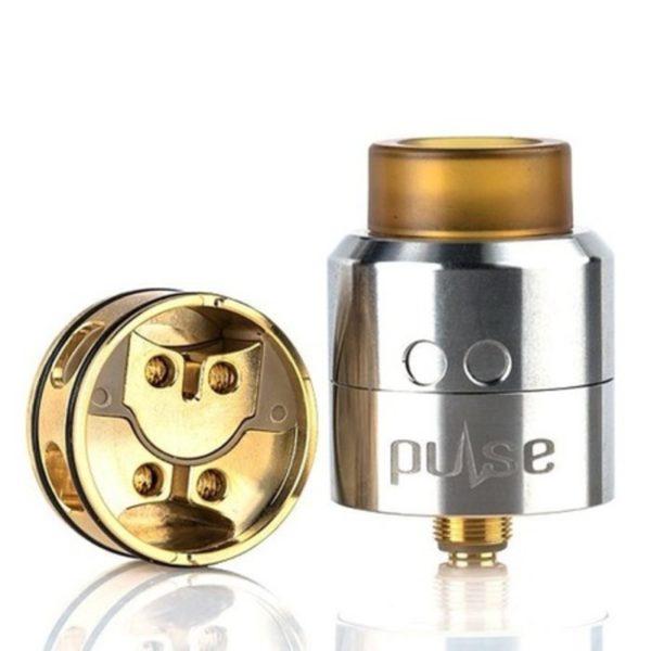 Pulse RDA