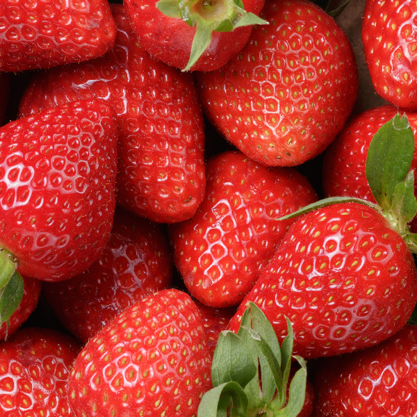 Strawberry QCIG