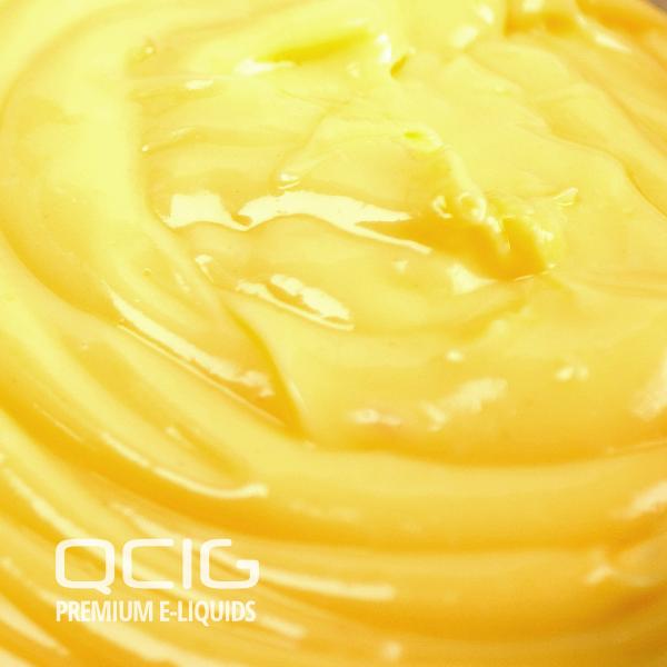 Vanilla Custard QCIG