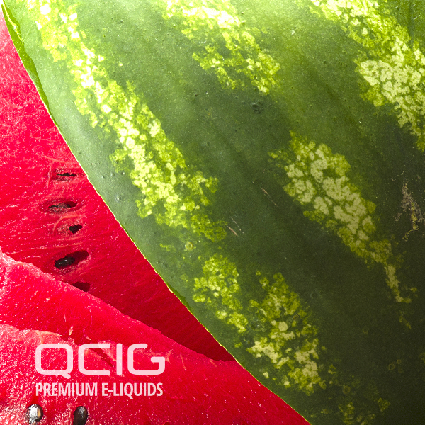Watermelon 10ml by QCIG