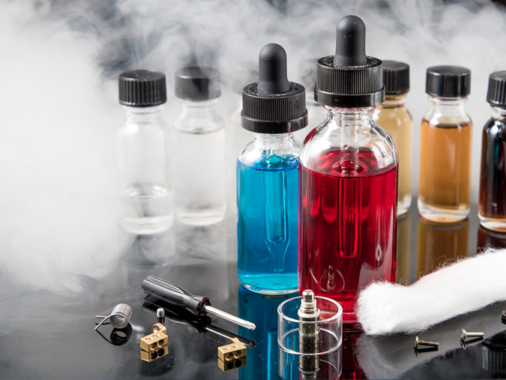 Why Do You Need To Steep Your Vape Juice?