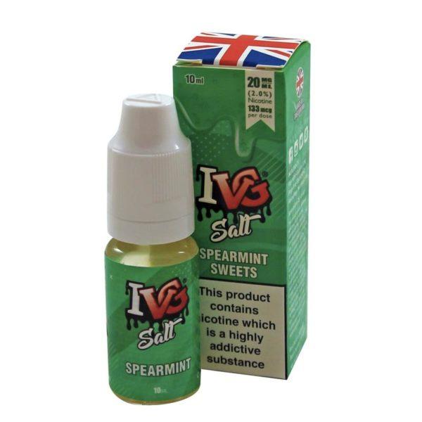 IVG Spearmint Sweets