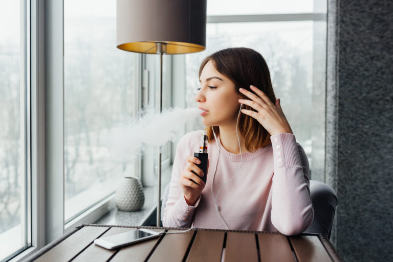 Is the Vaping Industry in Decline?
