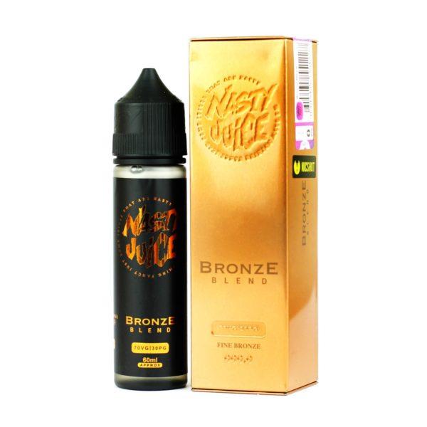 Nasty Juice Bronze Blend E-Liquid