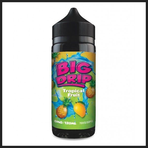 Big Drip Tropical fruit