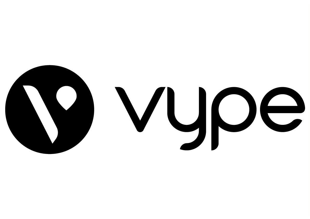vype logo