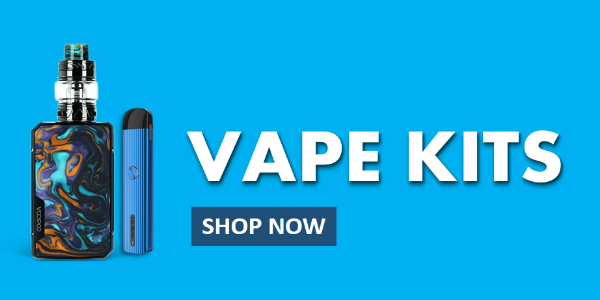 Vape Kit Tab